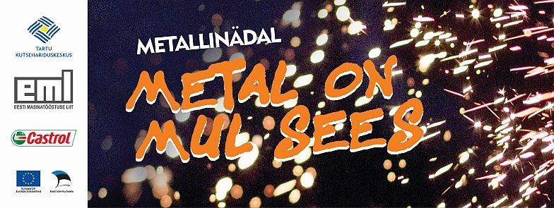 Metallinädal Tartus