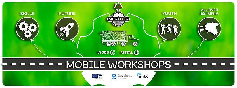 Mobile workshops