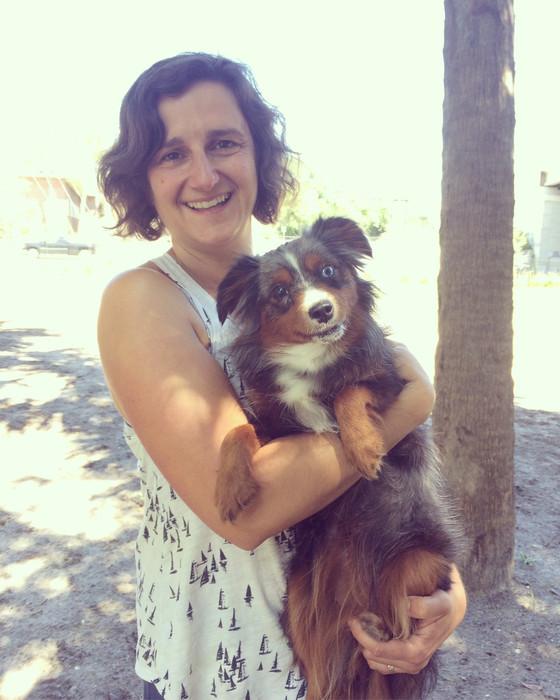 Dog Park Recon in Florida