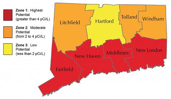 HSW Radon zone map for ct.jpeg