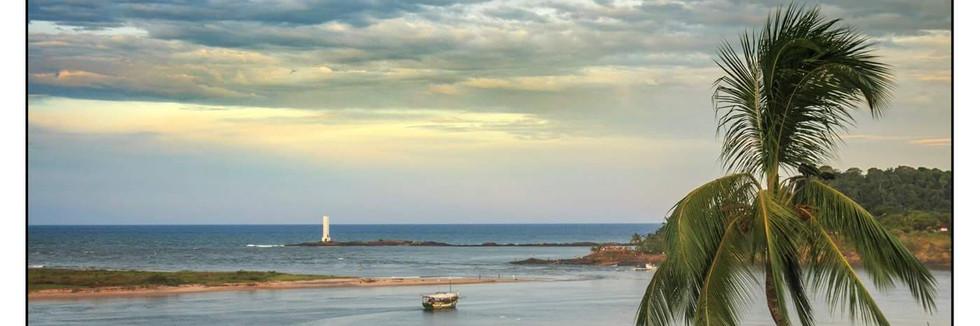 Praia da Concha desde a Orla