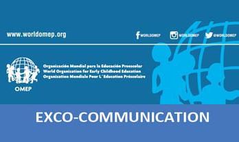 【世界OMEPより】EXCO-COMMUNICATION -05: June 10, 2021