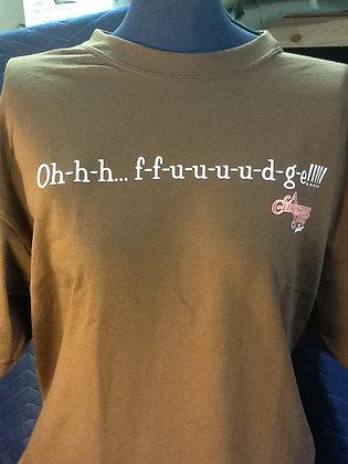 """Oh, Fuuuudge"" T-Shirt"