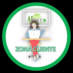 Logo zona cliente