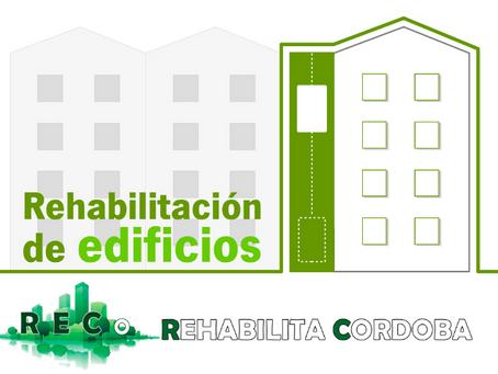 Bases reguladoras de subvenciones para la rehabilitación de EDIFICIOS. Características Generales