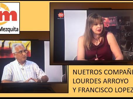 Entrevista en ONDA-MEZQUITA a miembros de REHABILITACORDOBA