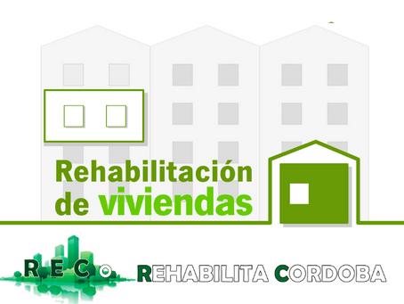 Bases reguladoras de subvenciones para la rehabilitación de VIVIENDAS. Características Generales