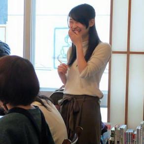 消しゴムはんこパターンで作るワークショップシリーズが、日本ホビー協会が主宰するホビー大賞…の中の、小さな賞に入賞しました! My workshop series won the prize😆