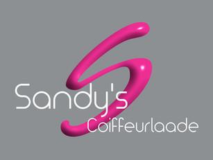 Sandy's Coiffeurlaade ist online!
