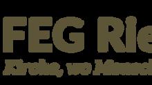 Neue Webseite der FEG Riehen