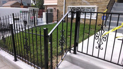 Fence - with DoubleGate & VictorianPanels & Spears 6.jpg