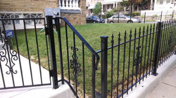 Fence - with DoubleGate & VictorianPanels & Spears 7.jpg