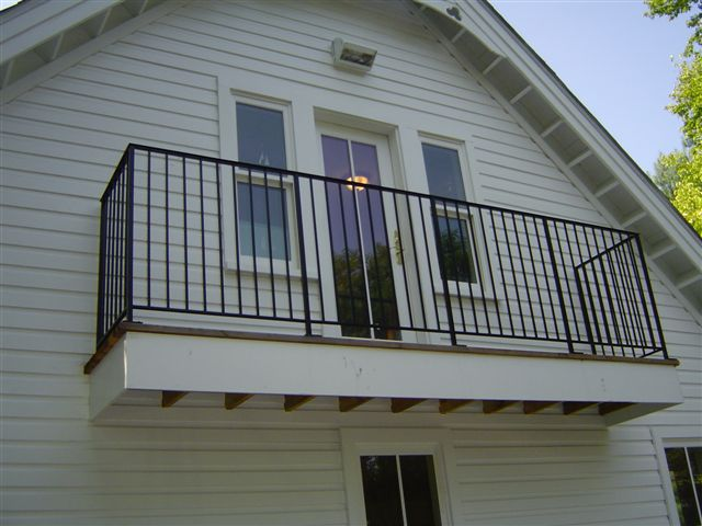 Balcony/Porch