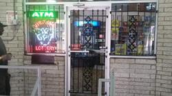 Decorative door/window guards