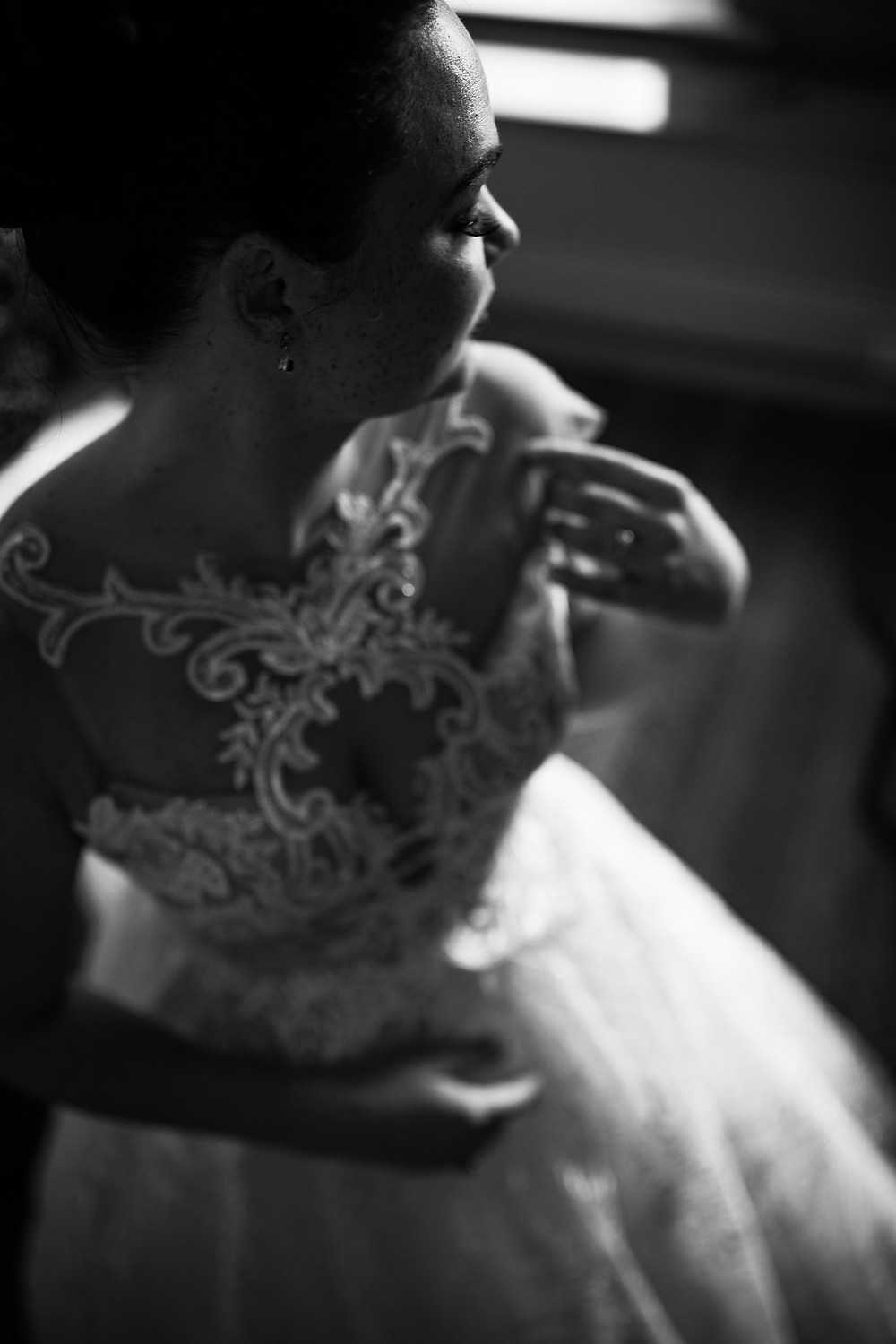 Westin Grand Southern Wedding by Bergette Photography Columbus, Ohio