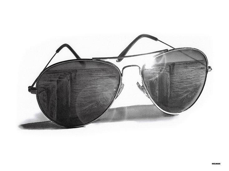 Nr.61  - Sonnenbrille
