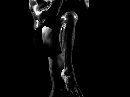 Body Landscapes with Eric