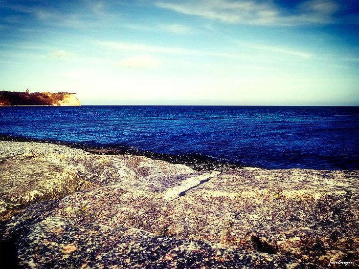Nr.24 Blick von Vitt in Richtung Kap Arkona