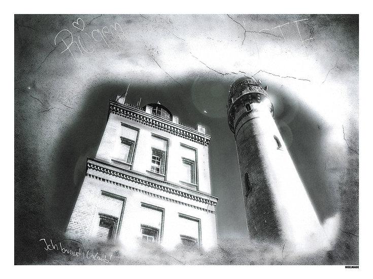 Nr.28  - Die Leuchttürme vom Kap Arkona