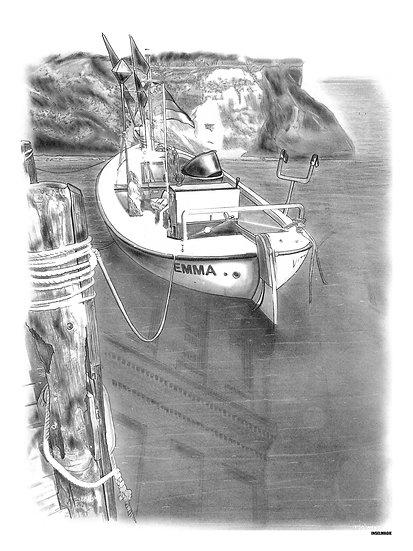 Nr.27  -Kap Arkona