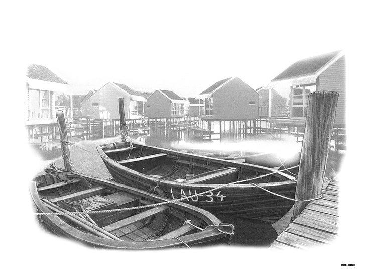 Nr.38  - Lauterbacher Hafen