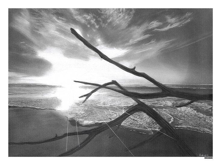 Nr.73  - Morgenstimmung am Meer