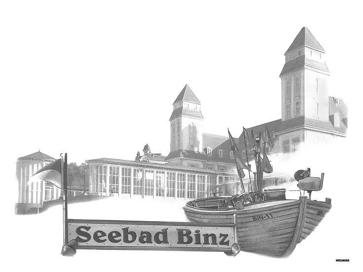 Nr.34  - Kurhaus Binz