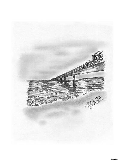 Nr.53  - Seebrücke Binz