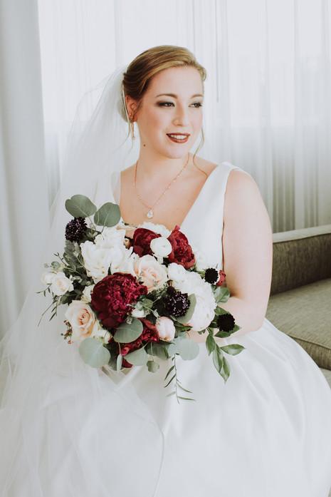 Cincinnati Bridal