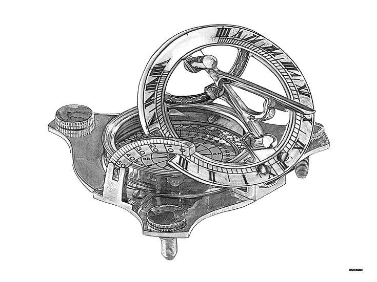 Nr.29  - Kompass 1