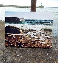Fotos Inselmagie auf Leinwand