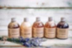 шампуни для  волос краснополянская косметика натуральная косметика