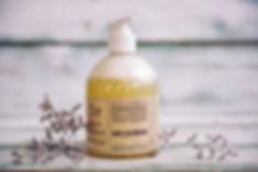 Жидкое мыло для рук , краснополянская косметика натуральная косметика