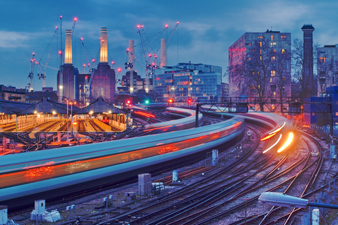 Network Rail - Cyber Security Case Study