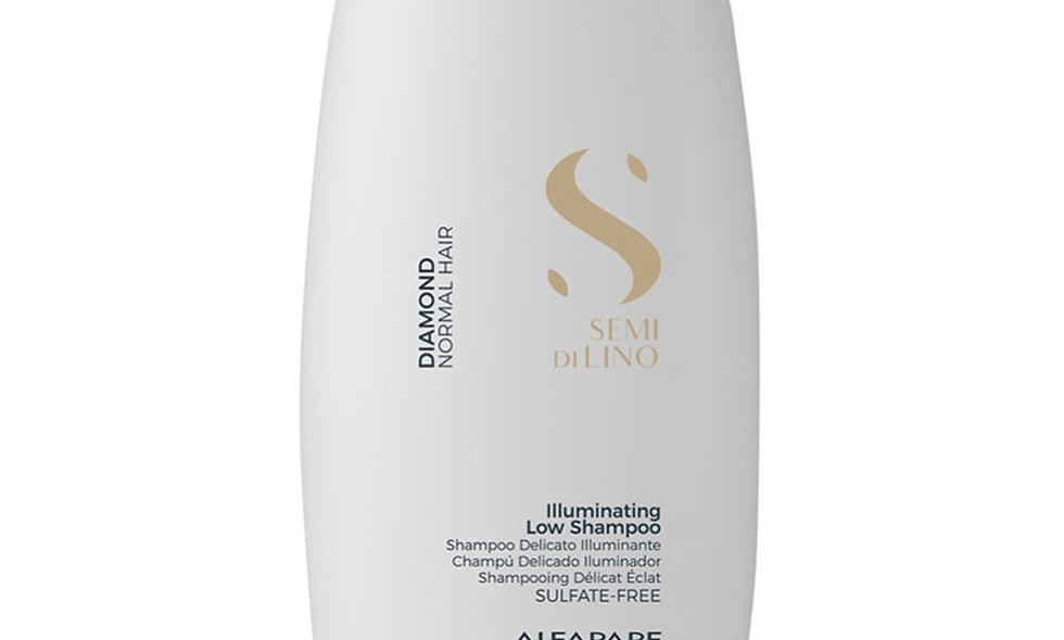 Alfaparf Semi Di Lino Diamond Illuminating Shampoo 1000ml