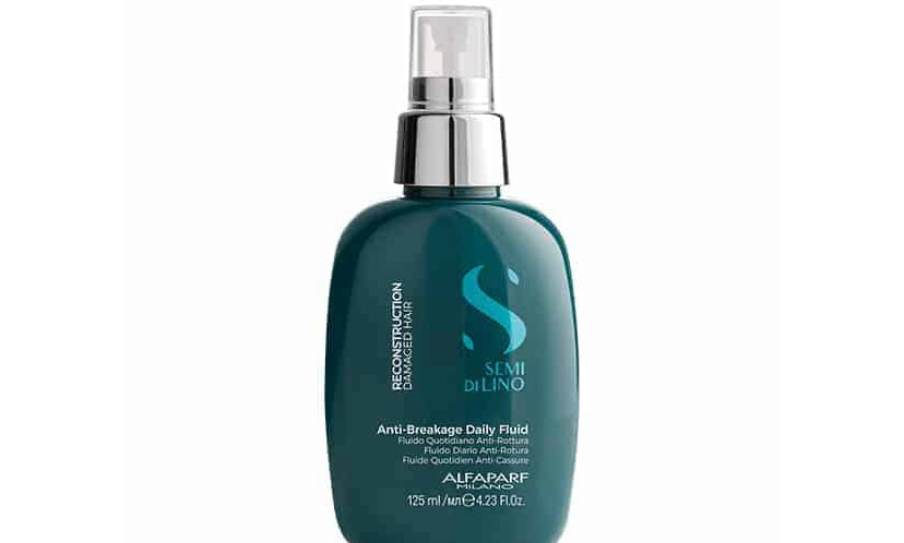 Alfaparf Semi Di Lino Reconstruction Anti Breakage Daily Fluid 125ml