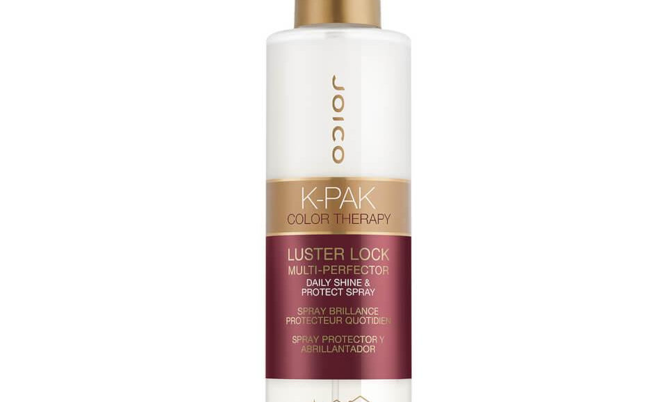 K-Pak by Joico Color Therapy Luster Lock Multi-Perfector Spray 200ml