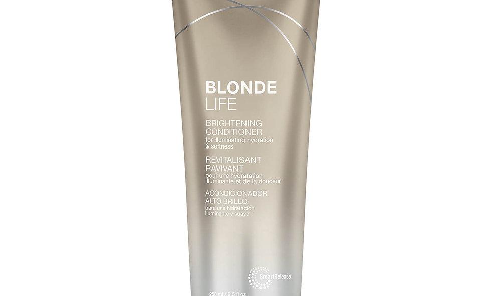 JOICO Blonde Life Brightening Conditioner 250ml