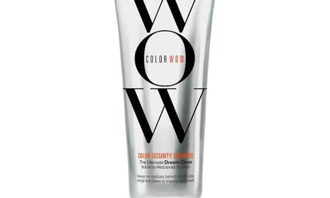 Color Wow Security Shampoo 250ml