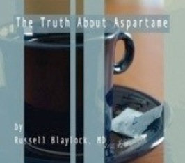 The Truth About Aspartame - CD