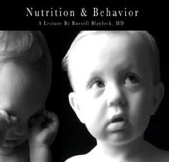Nutrition and Behavior - DVD