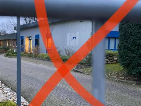 Erfolg: Hamburg schließt Skandal-Tierlabor LPT