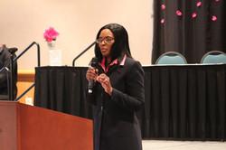 Speaking At LOR 2013