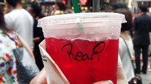 Who knew that Starbucks was just messing with you…or are they?
