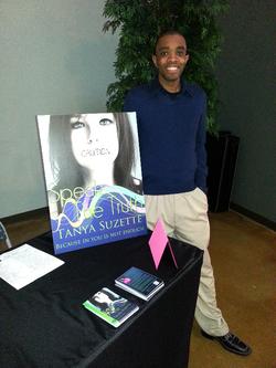 Speak The Truth Book Signing