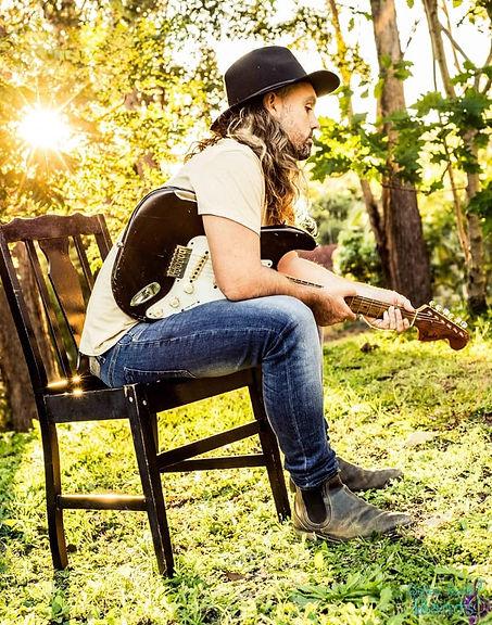 Matty Rogers | Musician, Singer, Songwriter