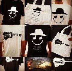 Matty Rogers | Merchandise