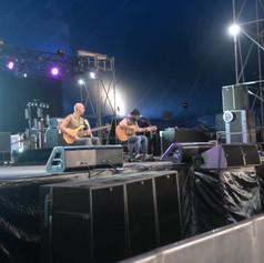 Matty Rogers   Live at Falls Fest
