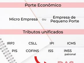 Resumo - Simples Nacional