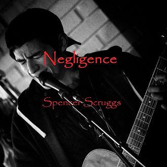 Spencer Scruggs Negligence_ Cover photo.